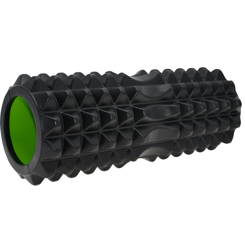 UFE Deep Massage Roller Black