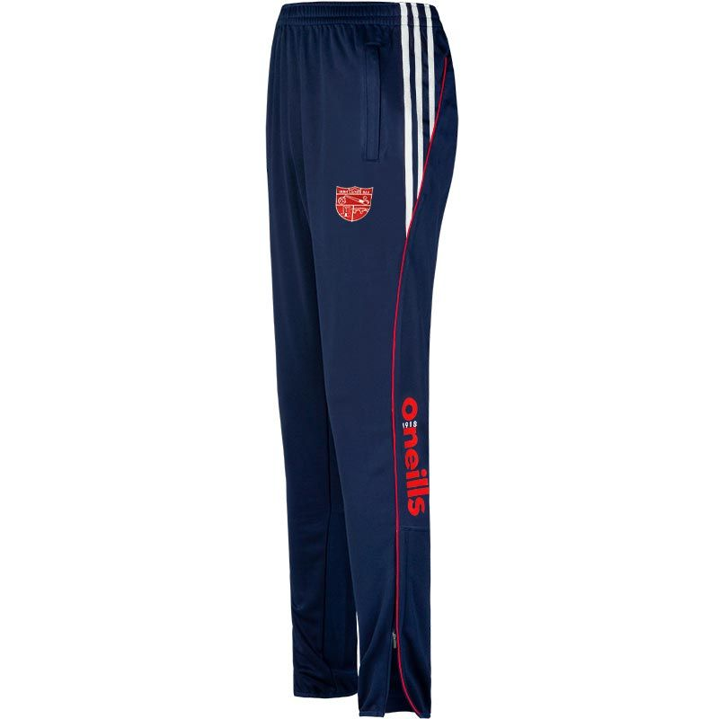 Uibh Laoire Solar Brushed Skinny Pants
