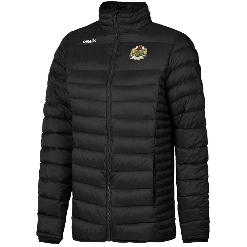 Seaton Rangers ARLFC Leona Women's Padded Jacket