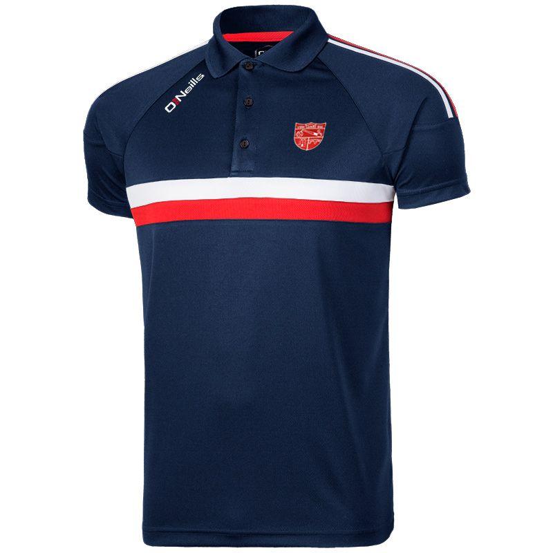 Uibh Laoire Rick Polo Shirt