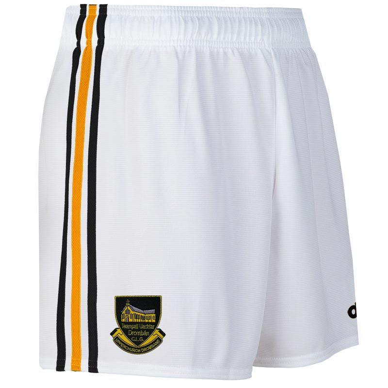 Upperchurch Drombane GAA Kids' Mourne Shorts