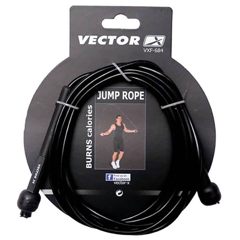 Vector X Sleek Jump Rope