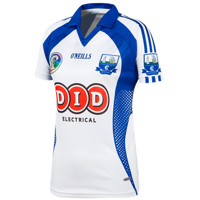 Waterford Camogie Jersey