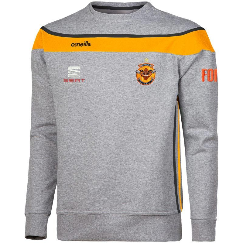 Wath Brow Hornets Open Age Auckland Sweatshirt