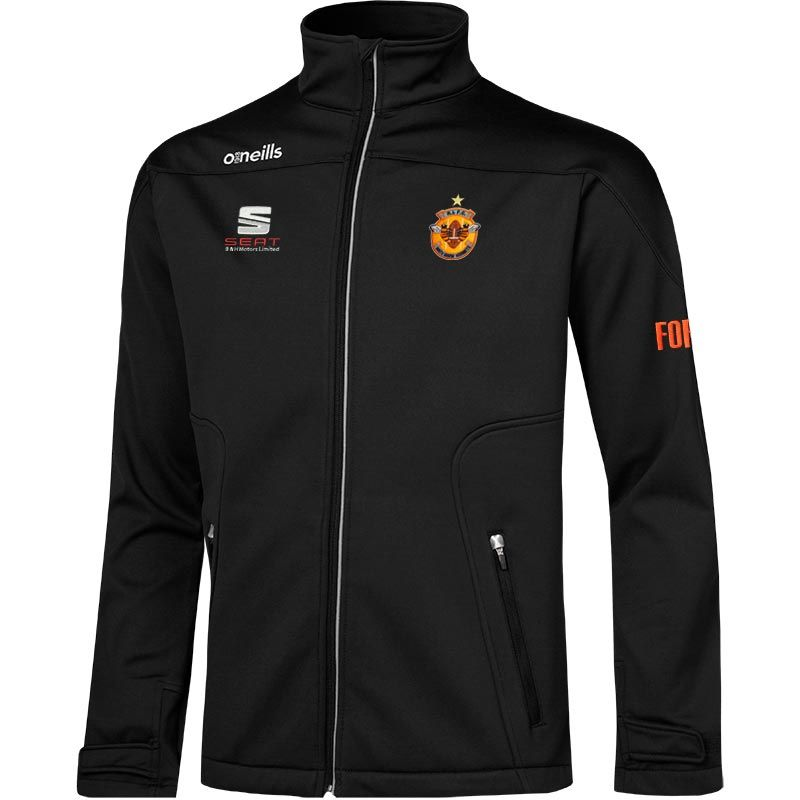 Wath Brow Hornets Open Age Decade Soft Shell Jacket