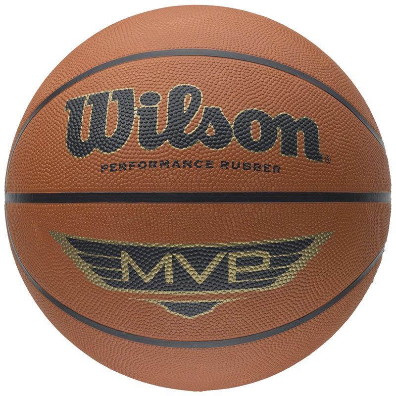 Wilson MVP Basketball