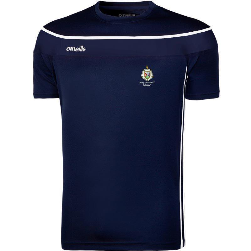 West Leeds Lions Junior Rugby Auckland T-Shirt