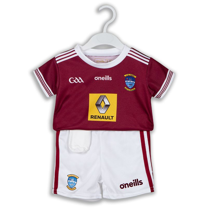 Westmeath GAA Home Mini Kit