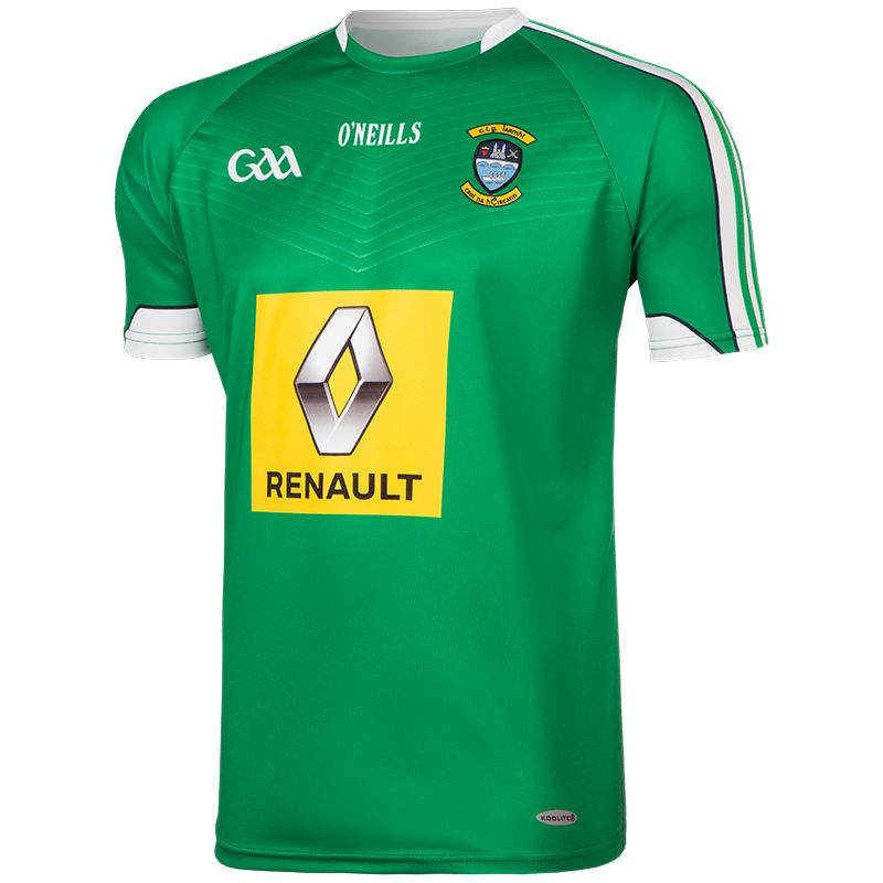Westmeath GAA Away Jersey