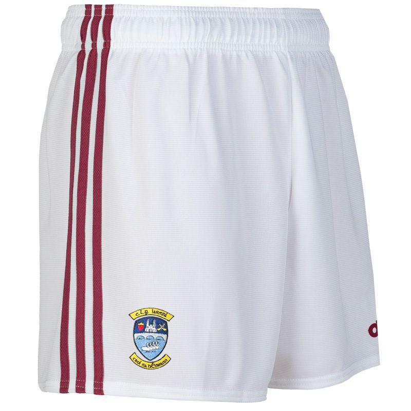 Westmeath GAA Home Shorts