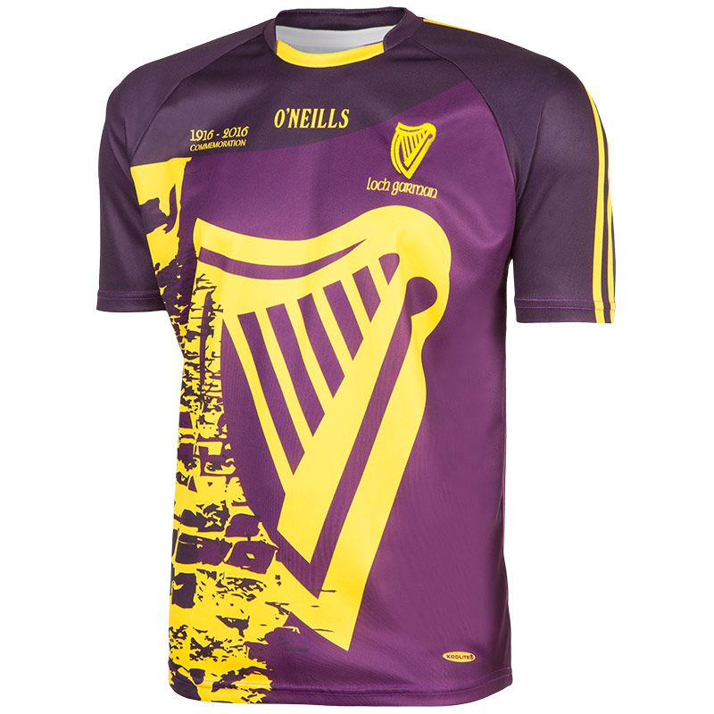 Wexford 1916 Commemoration Jersey