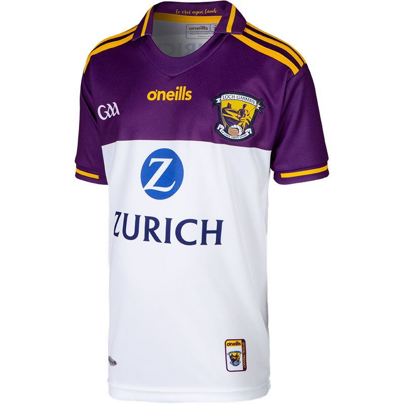 Wexford GAA Kids' Goalkeeper Jersey