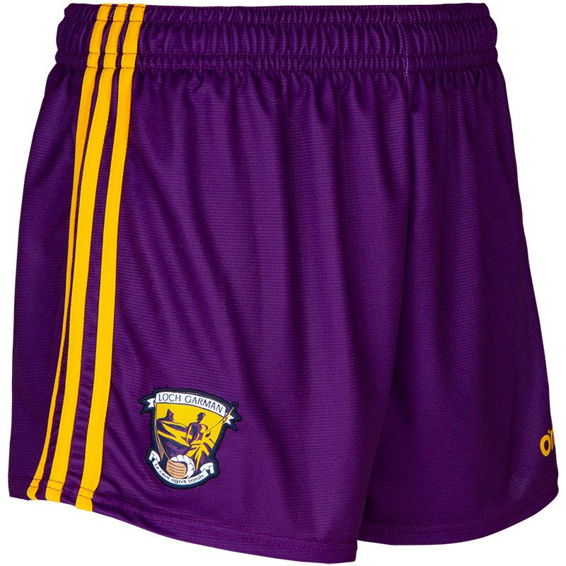 Wexford GAA Kids' Keeper Shorts