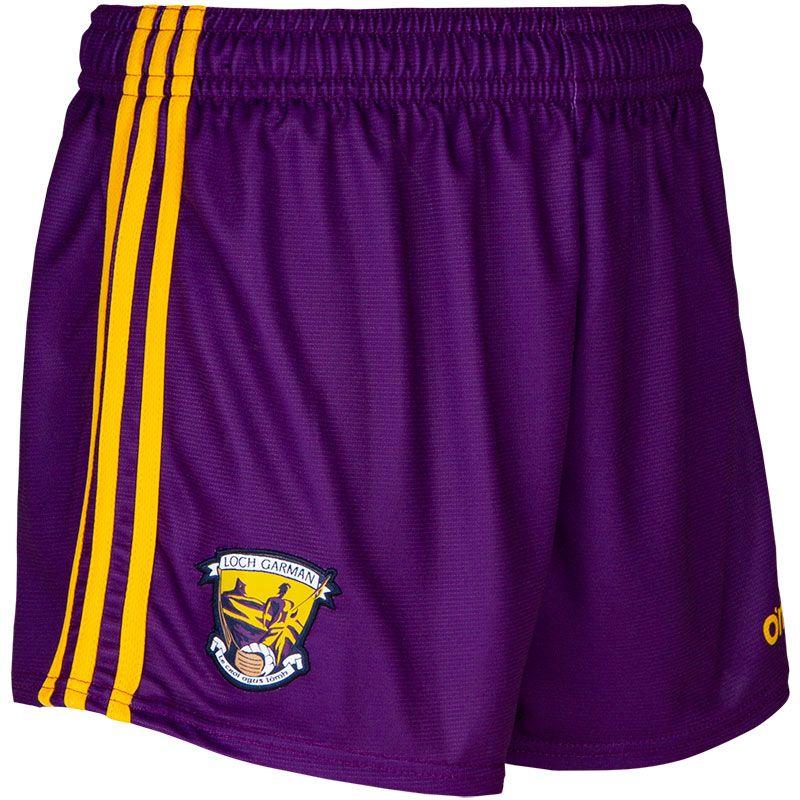 Wexford GAA Keeper Shorts