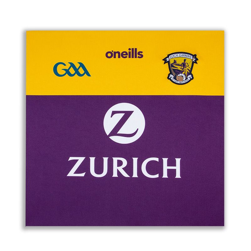 Wexford GAA Jersey Square