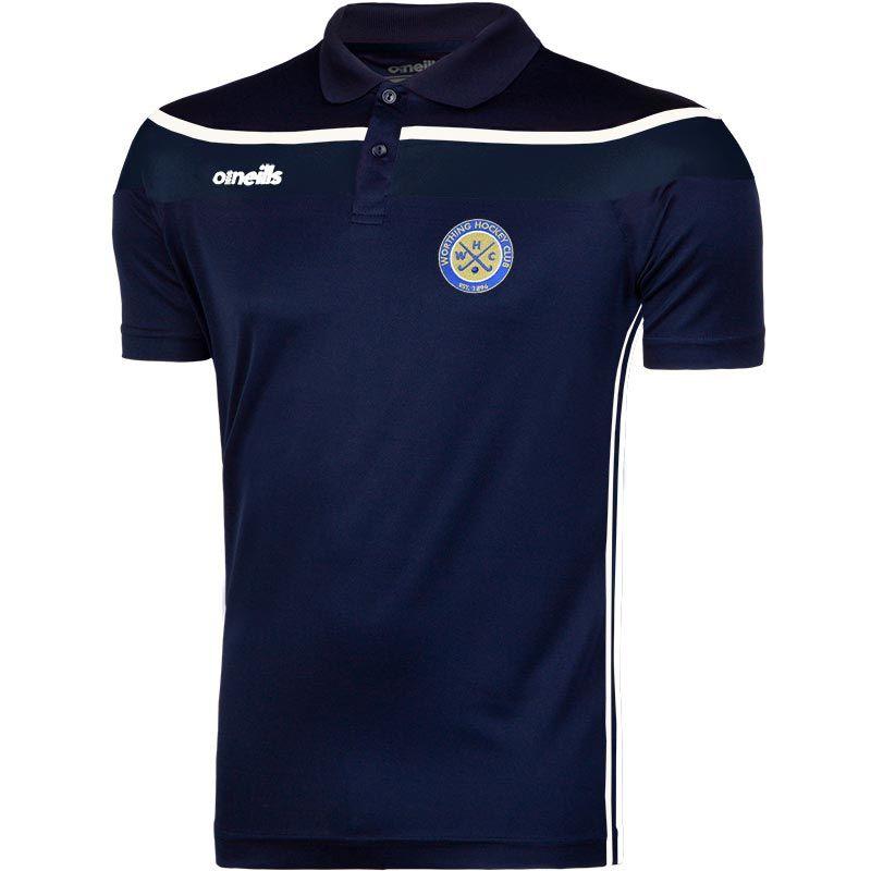 Worthing Hockey Club Auckland Polo Shirt