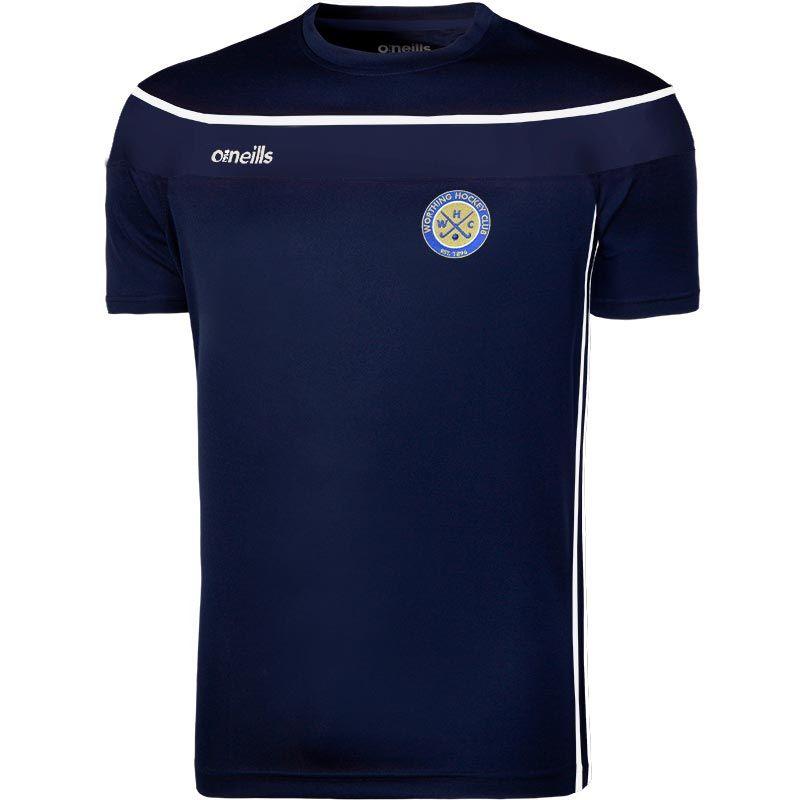 Worthing Hockey Club Auckland T-Shirt Kids