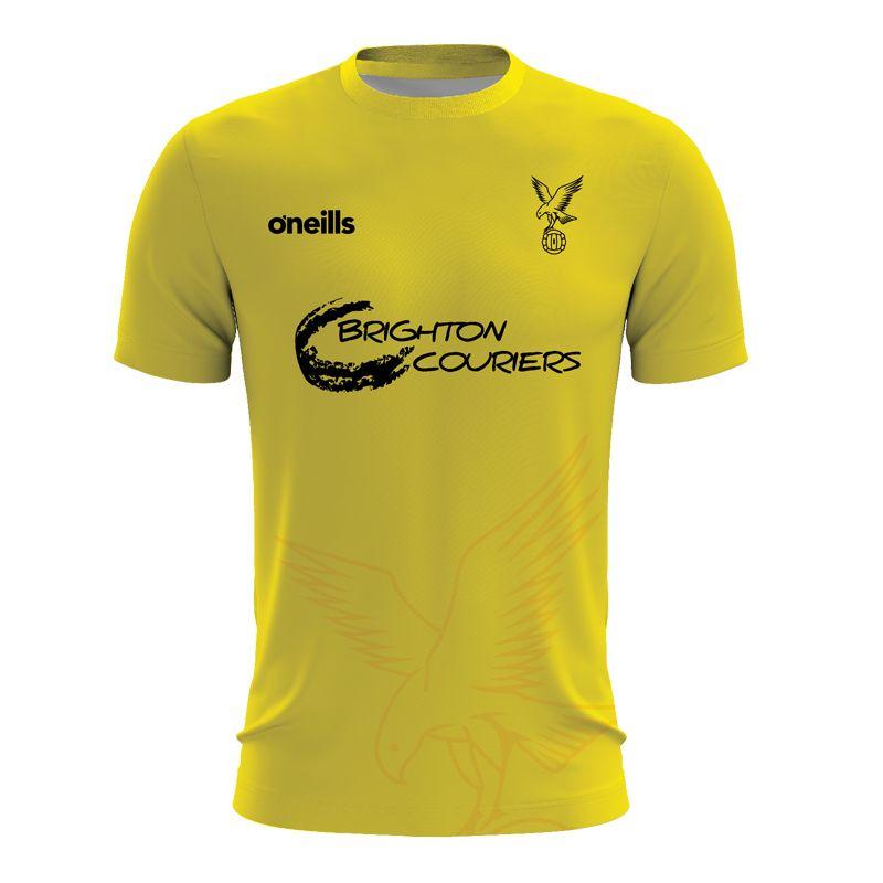Whitehawk FC Kids' 19/20 Goalkeeper Shirt