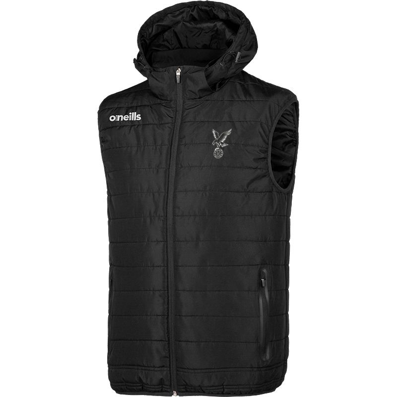 Whitehawk FC Kids' Solar Hooded Gilet
