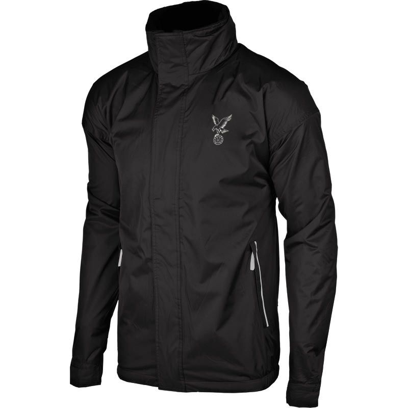 Whitehawk FC Kids' Tara Jacket (Black)
