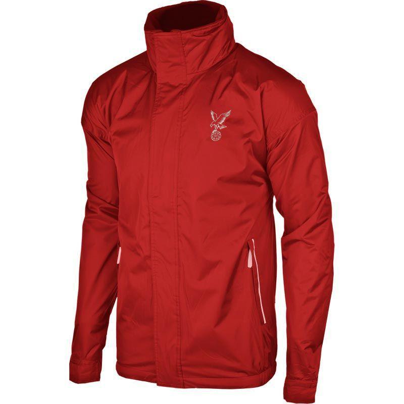 Whitehawk FC Tara Jacket (Red)