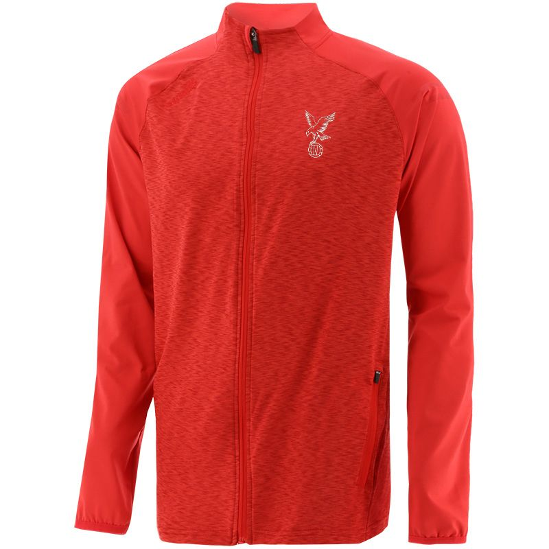 Whitehawk FC Voyager Brushed Full Zip Top