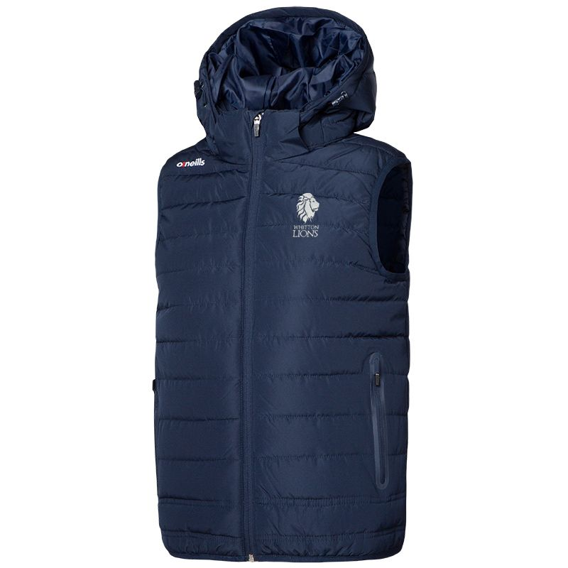 Whitton Lions Women's Solar Gilet