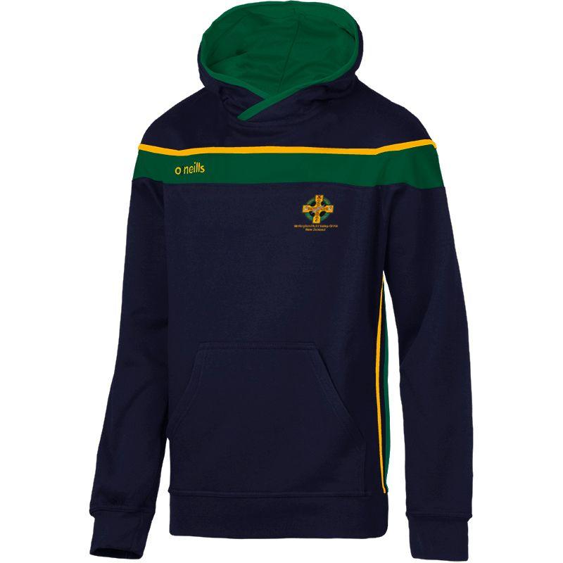 Wellington/Hutt Valley GFHA Kids' Auckland Hooded Top