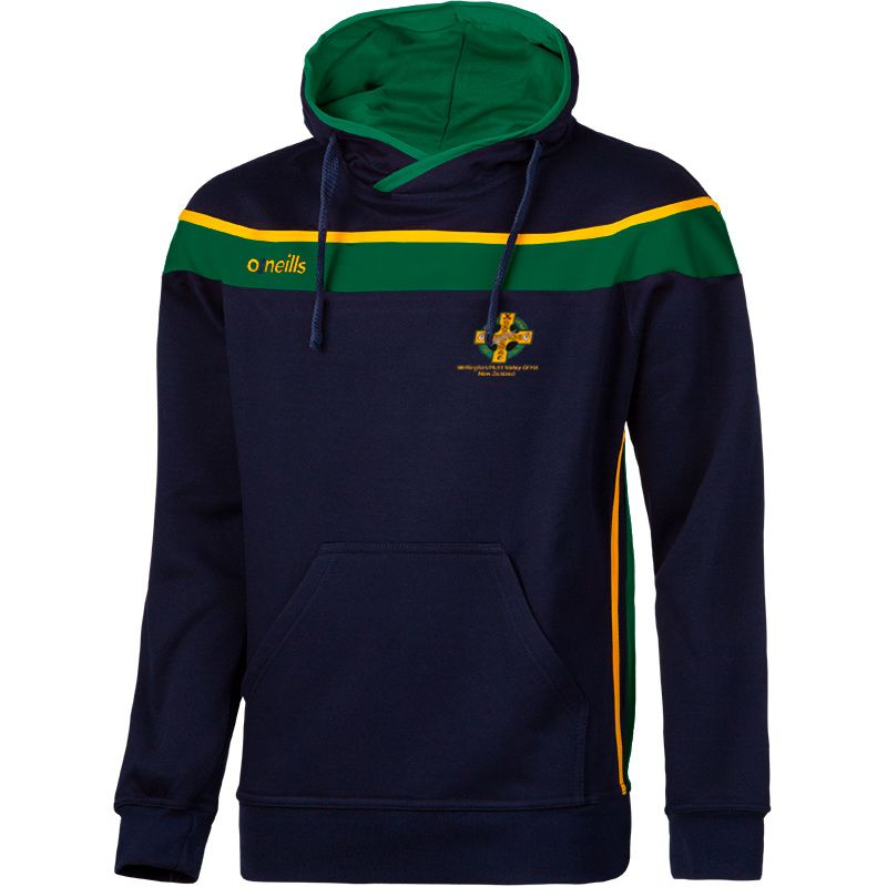 Wellington/Hutt Valley GFHA Auckland Hooded Top