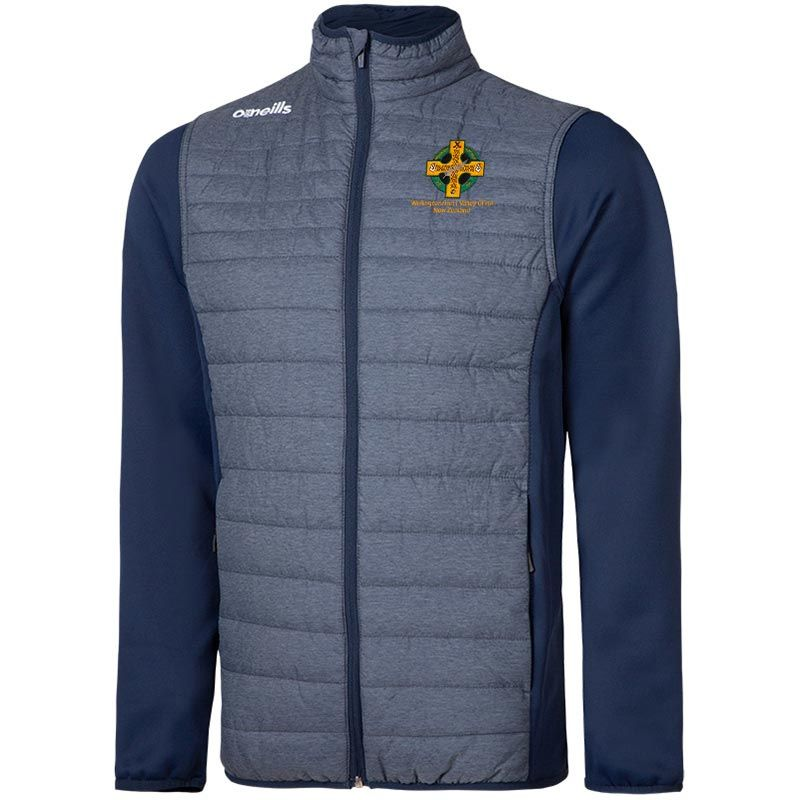 Wellington/Hutt Valley GFHA Charley Padded Jacket