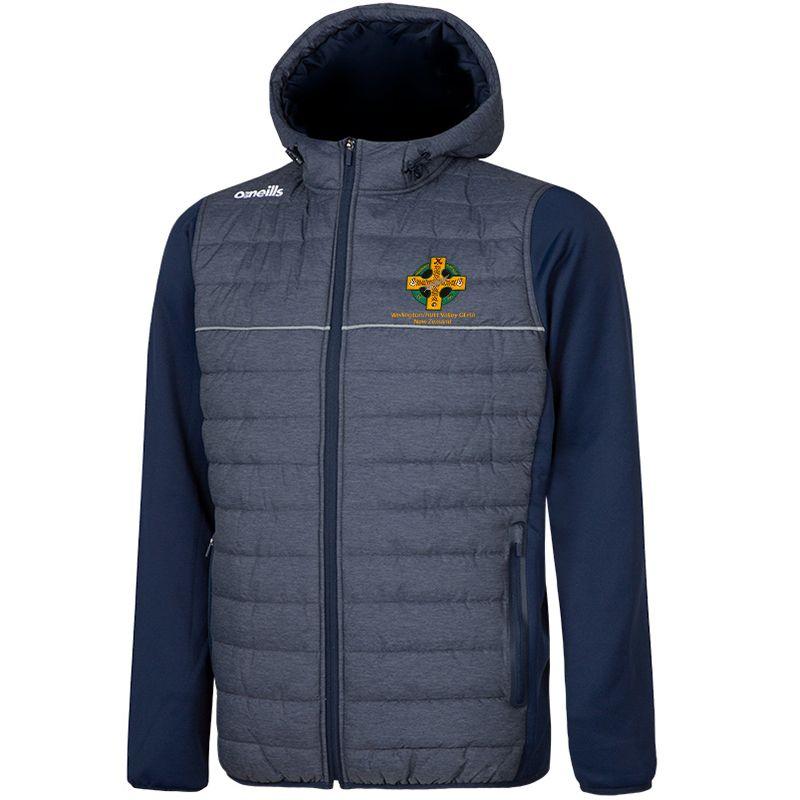 Wellington/Hutt Valley GFHA Harrison Lightweight Padded Jacket