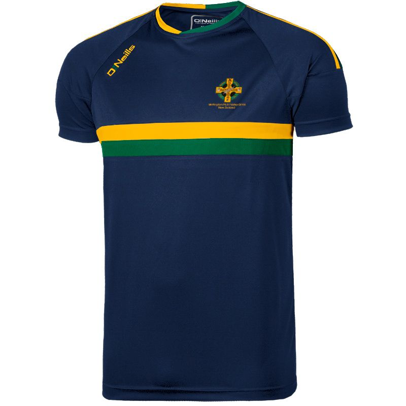 Wellington/Hutt Valley GFHA Rick T-Shirt