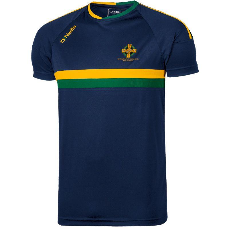 Wellington/Hutt Valley GFHA Kids' Rick T-Shirt