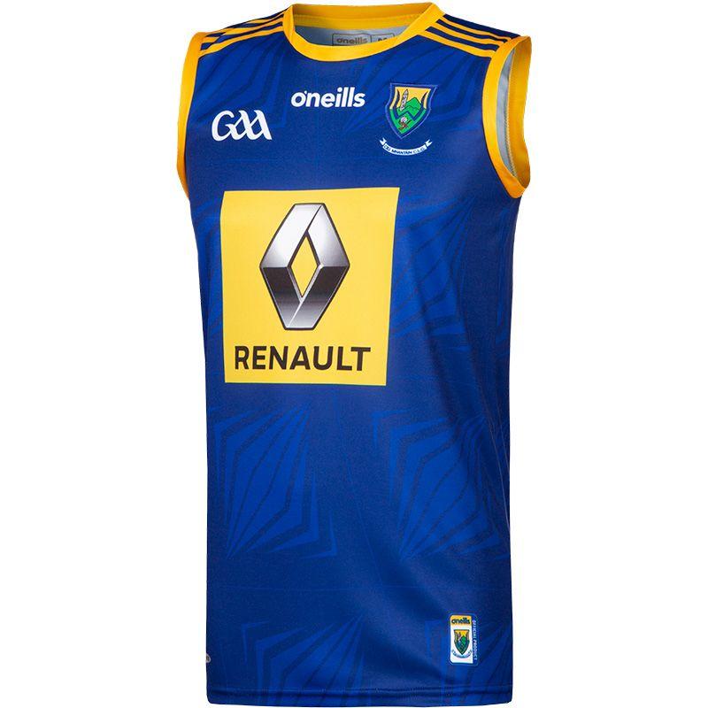Wicklow GAA Vest