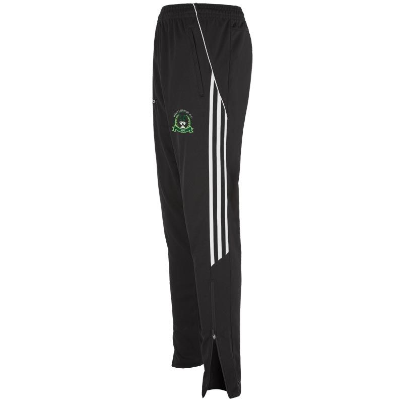 West Limerick AC Aston 3s Squad Skinny Pant (Black/White) Kids