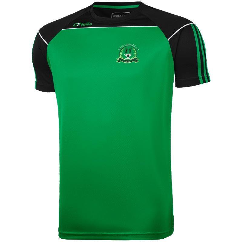 West Limerick AC Aston T-Shirt Kids