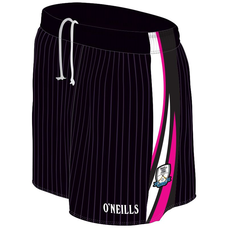 Zurich GAA Womens Shorts Kids