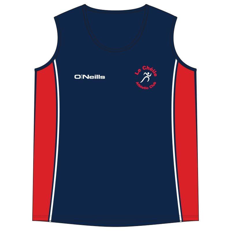 Le Cheile A.C. Athletics Vest (Womens)