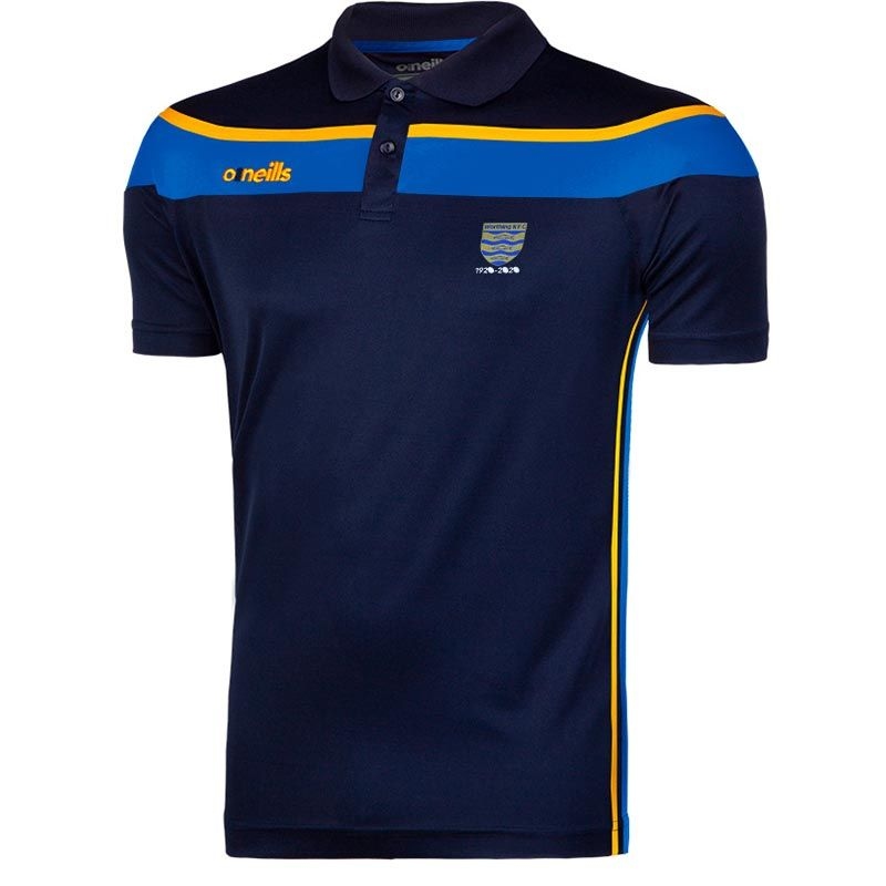Worthing RFC Auckland Polo Shirt