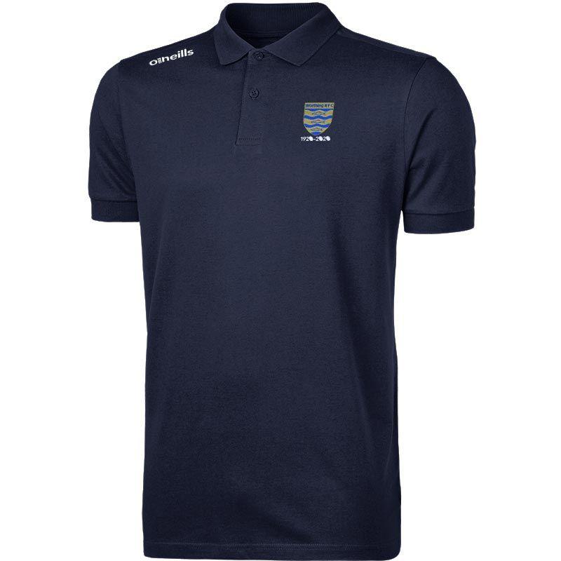 Worthing RFC Portugal Cotton Polo Shirt (Kids)