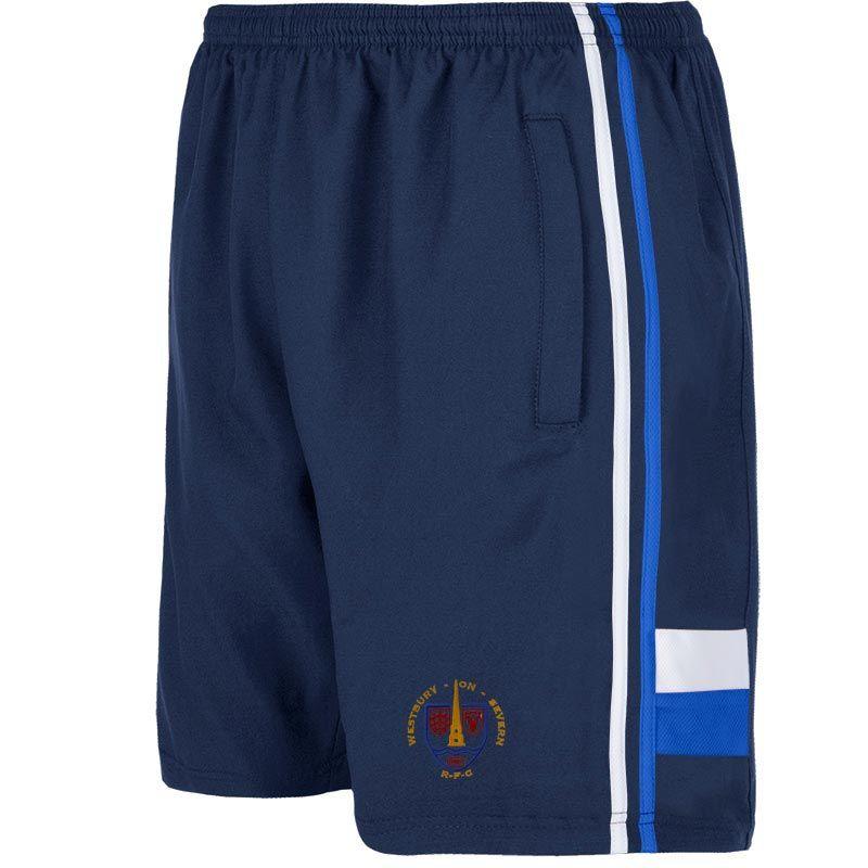 Westbury On Severn RFC Rick Shorts