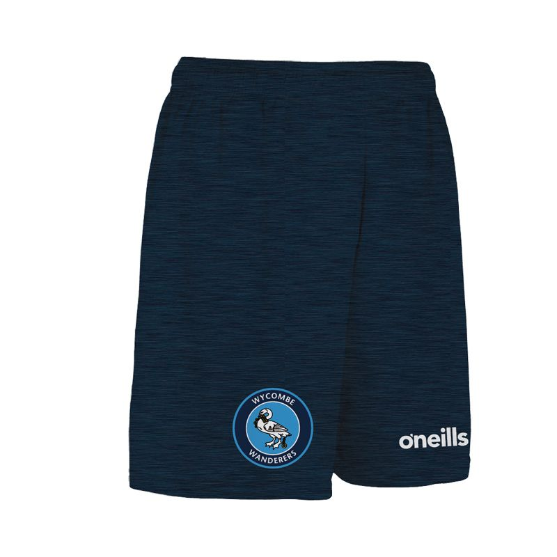 Wycombe Wanderers Kids' Home Shorts