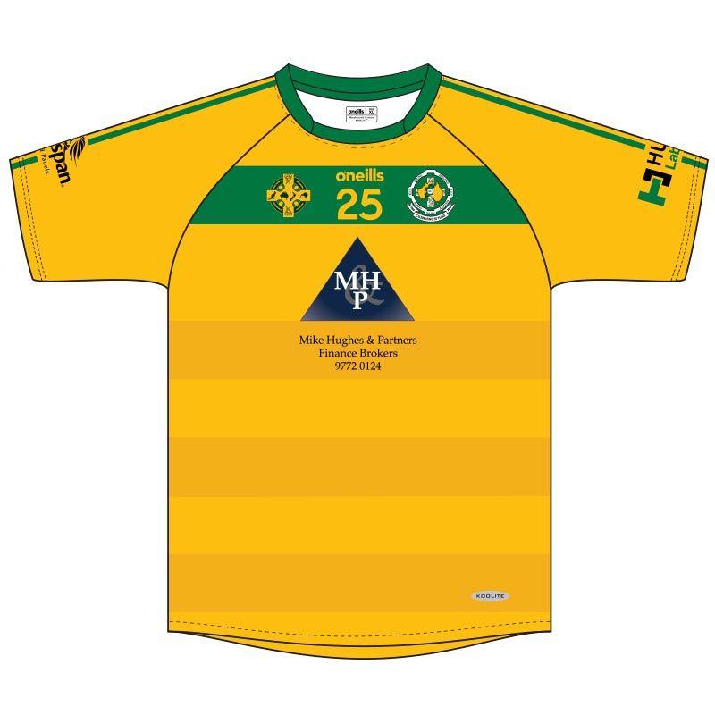 Young Ireland GFC Sydney GAA Mens Junior (MHP)