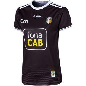 Antrim GAA Women's Fit 2 Stripe Goalkeeper Jersey