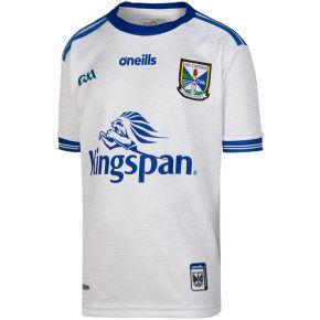 Cavan GAA Kids' Goalkeeper 2-Stripe Jersey