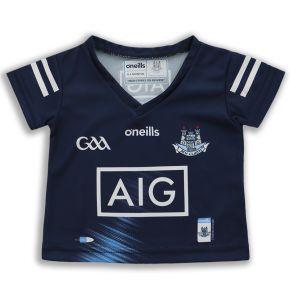 Dublin GAA Baby 2 Stripe Goalkeeper Jersey