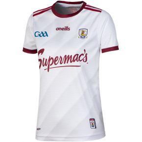 Galway GAA Goalkeeper Womens Fit 2-Stripe Jersey
