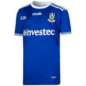 Monaghan GAA Away Replica 2-Stripe Jersey (Kids)