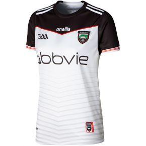 Sligo GAA Womens Fit 2-Stripe Jersey