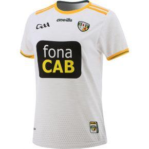 Antrim GAA Women's Fit 2 Stripe Goalkeeper Alternative Jersey 2021/22